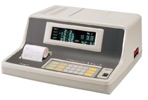 Colorimeter for Petroleum Products, ACL-2