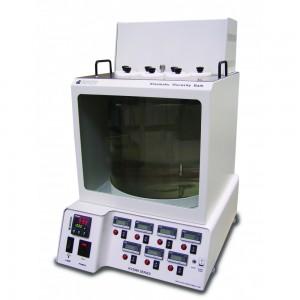Bể độ nhớt động học KV3000 tích hợp thời gian kỹ thuật số
