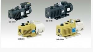 Bơm dầu tuần hoàn chân không serie GLD/GCD